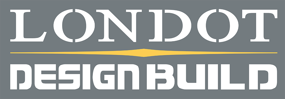 Londot Design Build Logo