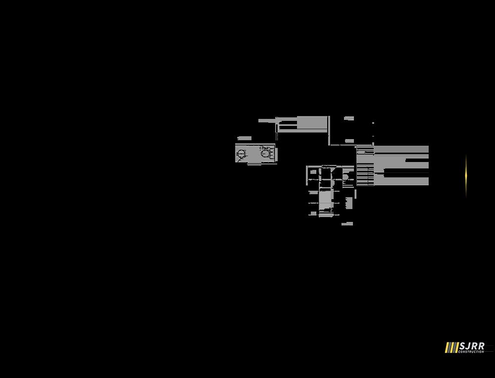 Londot Design Build Floor Plan